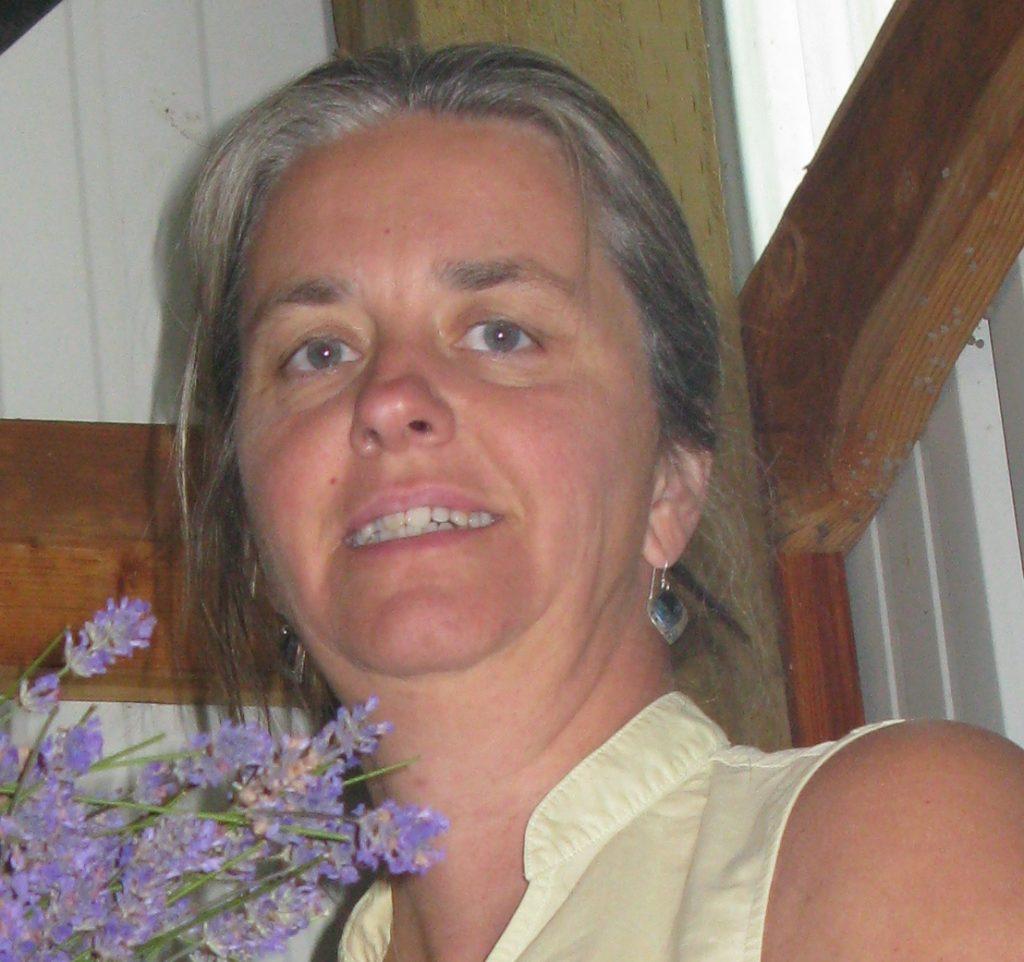 Interview With Ann Harman of Morning Myst Botanics