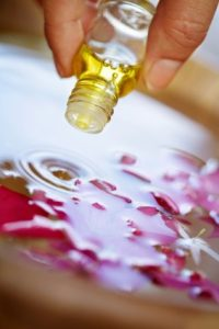 Some Essential Oils Used in Aromatherapy are Endangered Plant Species, istockphoto, used with permission