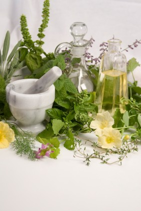 The Basic Ingredients For Making Your Own Aromatherapy and Skincare