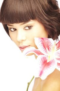 Aromatherapy recipes for dry hair, istockphoto, used with permission