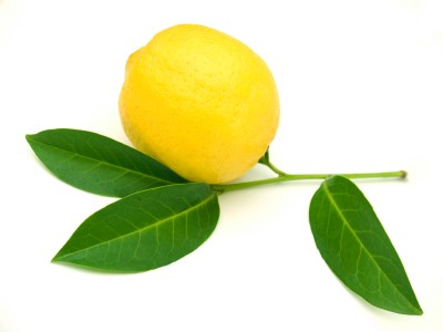 Use lemon as a natural solution in your home, istockphoto, used with permission