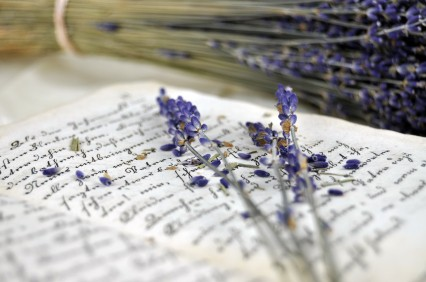 How to write an aromatherapy blog, istockphoto, used with permission