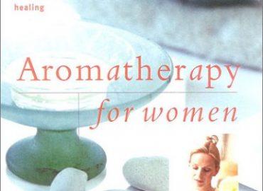 Aromatherapy for Women, Shirley Price, Amazon