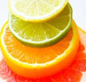 Most citrus oils are top note essential oils in aromatherapy use, istockphoto, used with permission