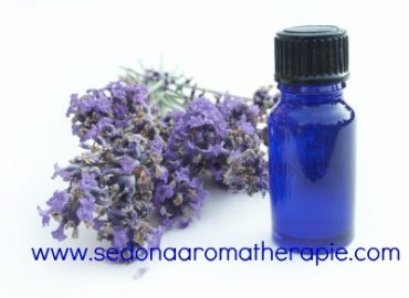 Lavender is a middle note essential oil, istockphoto, used with permission