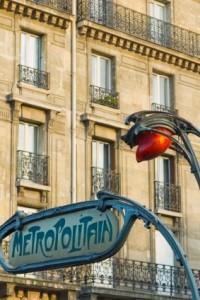 Perfume Houses on Paris, France, istockphoto, used with permission