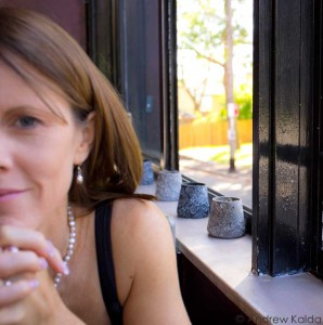 Today's guest post was written by Australian aromatherapist Dee Kalda, photo used with author's permission