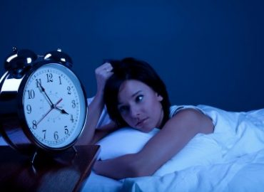 aromatherapy for insomnia, istockphoto, used with permission