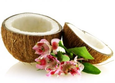 Coconut Oil for Aromatherapy, ISP