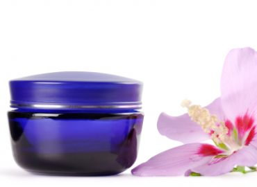 Different types of aromatherapy balms, ISP