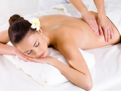 Aromatherapy Oils for Massage