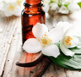 Aromatherapy and Natural Perfumery: photo credit, ISP