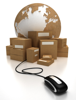 How and where your aromatherapy order is shipped at Sedona Aromatherapie