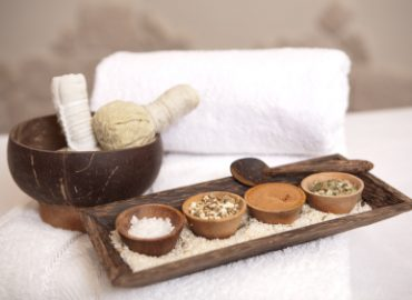 Ingredients for Bath Products; Photo credit, ISP