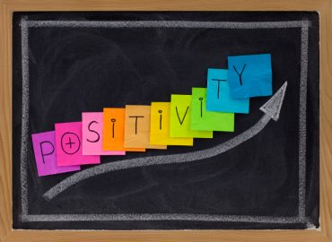 Essential Oils for Positivity: Photo Credit, ISP
