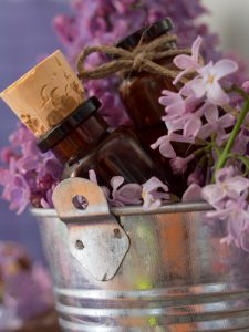 Certification in Professional Aromatherapy: Photo credit, ISP