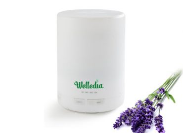 Welledia Tranquil Aroma Diffuser