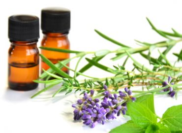 Aromatherapy Oils for Beginners: Photo Credit, Fotolia