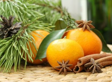 Aromatherapy Scents for the Holidays: Photo Credit, Fotolia