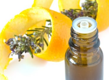 Citrus Essential Oils, Photo Credit: Fotolia