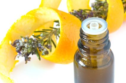 Citrus Essential Oils, Photo Credit: Fotolia