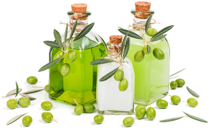 Olive Oil for Castile Soap: Photo Credit, Fotolia