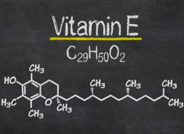 Vitamin E in Carrier Oils for Aromatherapy: Photo Credit, Fotolia