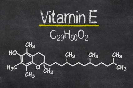 Vitamin E in Carrier Oils for Aromatherapy: Photo Credit, Fotolia