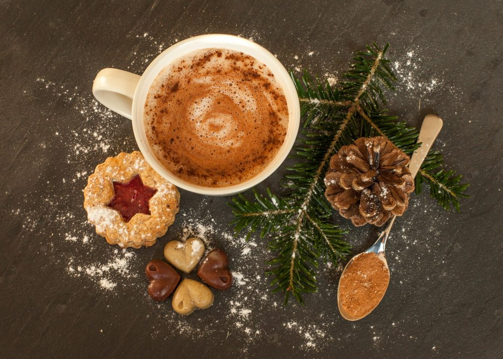 Aromatherapy for Thanksgiving