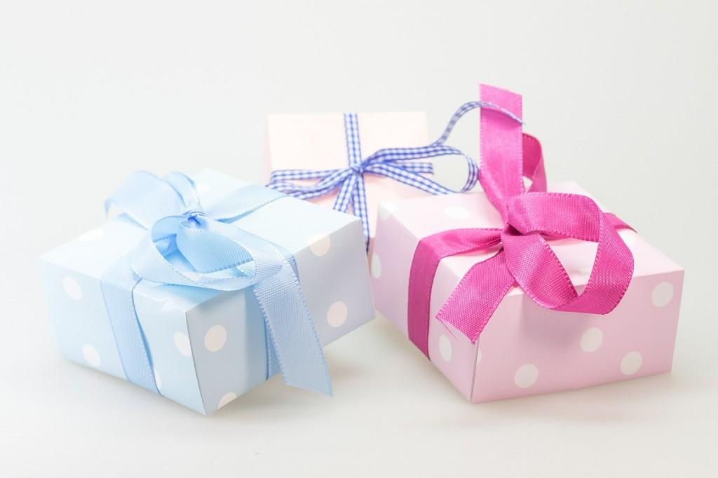 Holiday Aromatherapy Gift Shopping