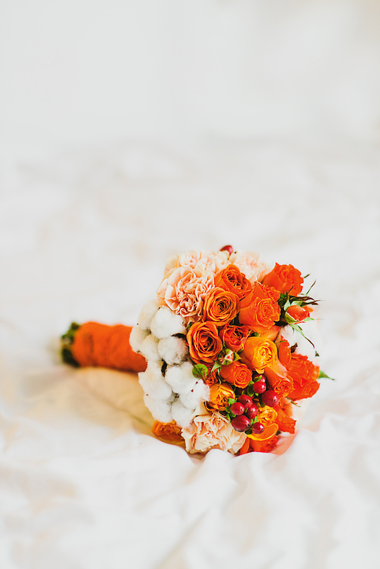 A Traditional Tussie Mussie was a Posy of Flowers between Lovers