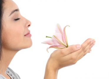 Inhaling Aromas Affects Your Health