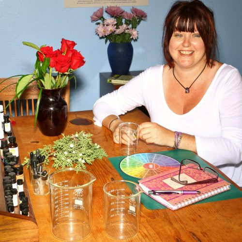 Personal Aromatherapy Consultations