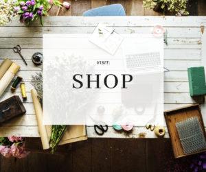 Aromatherapy Shop
