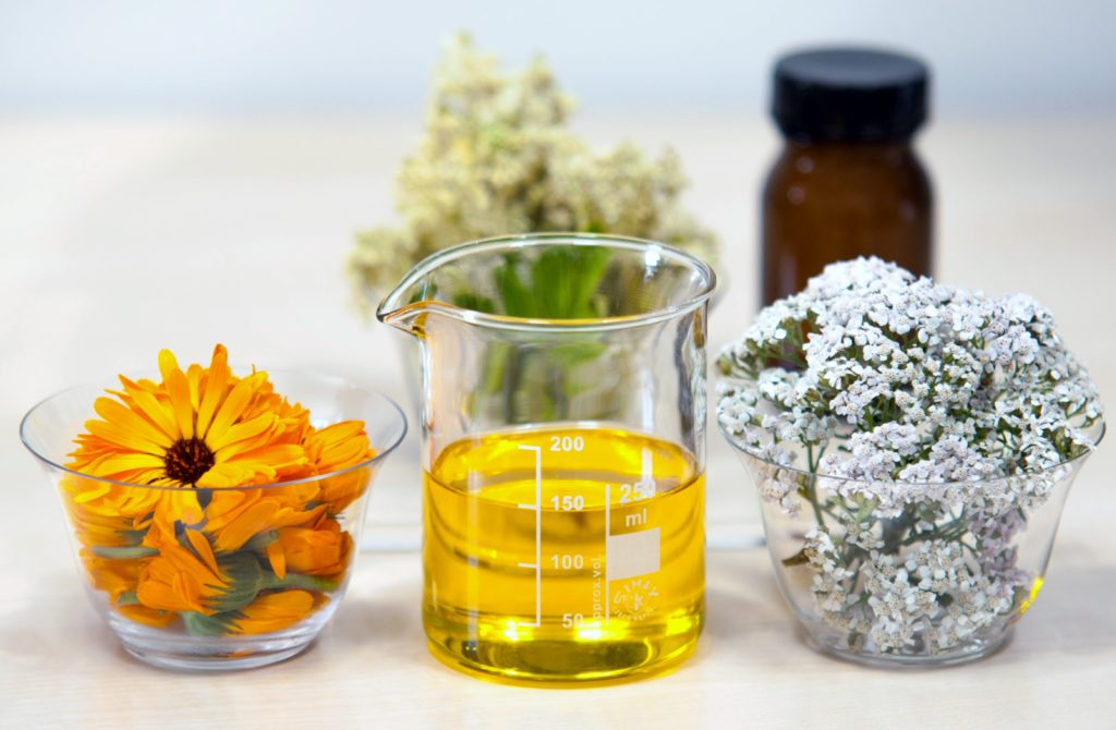 How to Make an Aromatherapy Roll-on Blend