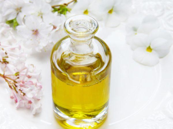 custom aromatherapy perfume and consultation