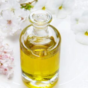 custom aromatherapy perfume and consultation