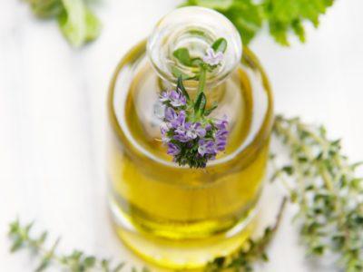 Aromatic Perfume Accord